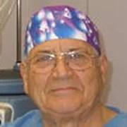 Dr Antonio Yarza