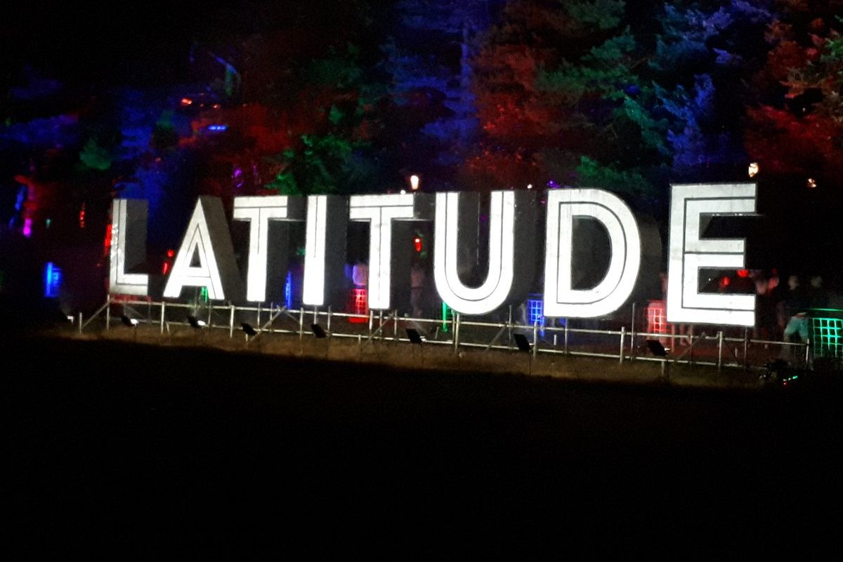 Latitude Festival 2018 – Day 1 of 4 (Thursday)