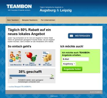 Teambon