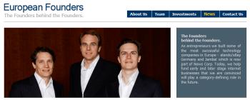 Europeanfounders