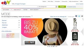 ebay mode
