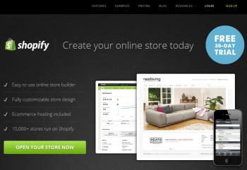 Shopify2011