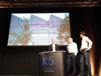 K5clubs