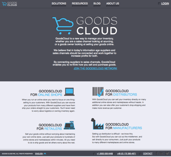 Goodscloud