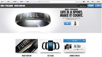 Nikefuel