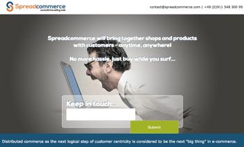 Spreadcommerce
