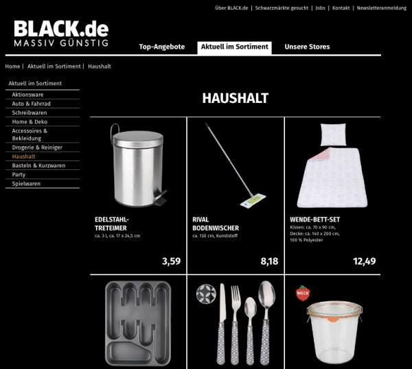 blackde