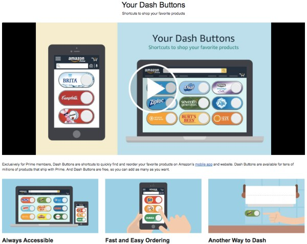 yourdashbuttons