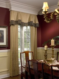 Custom Curtains by Drapery Connection | Highland Park, IL
