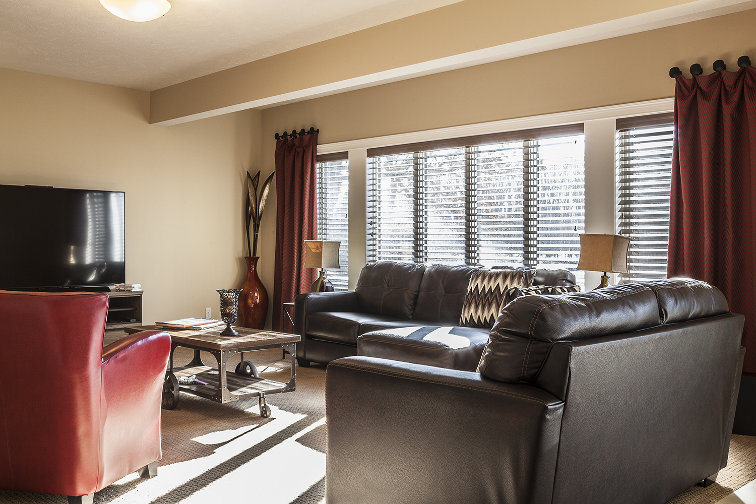 Susan Day Window Treatments Curtains Shades Shutters