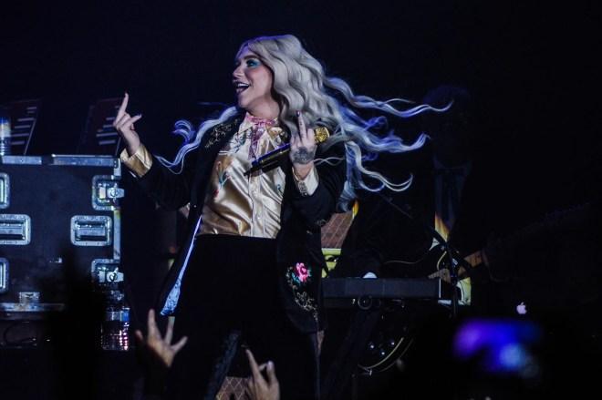 Kesha, SZA, Bruno Mars and Cardi B Added to List  Grammy Performers