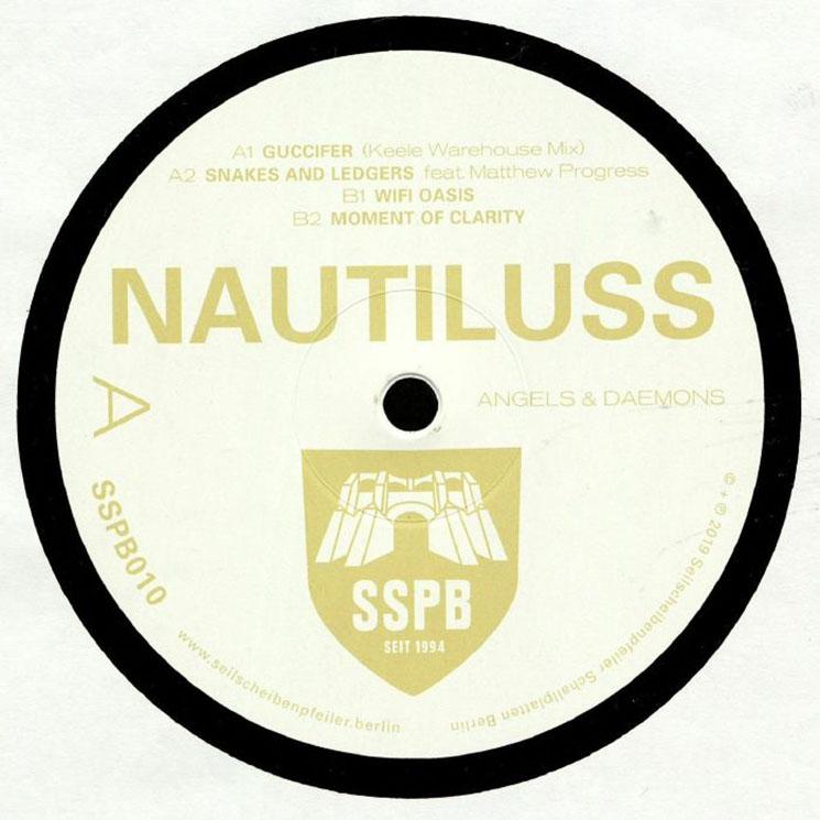 Nautiluss Angels & Daemons