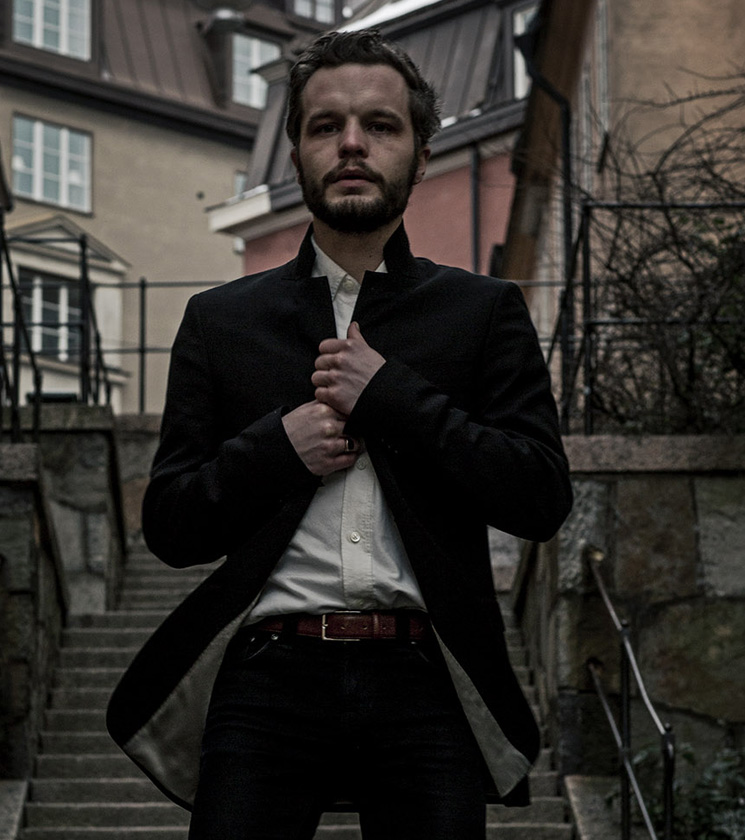 The Tallest Man on Earth Gets Personal with 'Dark Bird Is Home'