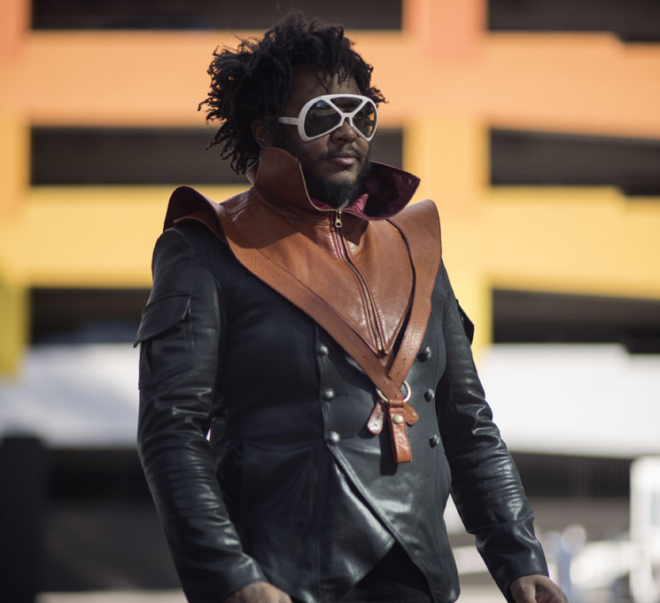 Bass of Operations: Thundercat Brings Kendrick, Pharrell and Kenny Loggins to Fusion Project 'Drunk'