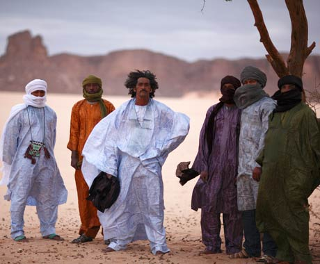 TinariwenFar From Home