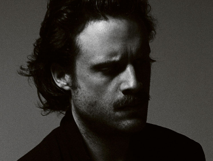Seven Things Father John Misty Wants You to Know About 'Pure Comedy'