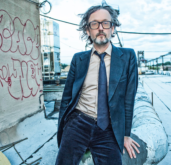 Jarvis Cocker Rails Against Technology in Open Letter
