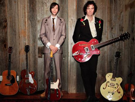 Dallas and Travis Good