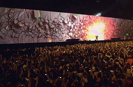 Roger Waters to Premiere The Wall Concert Film at TIFF