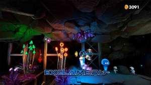 Astro Playroom - Коллекционные предметы (артефакты и детали головоломок)