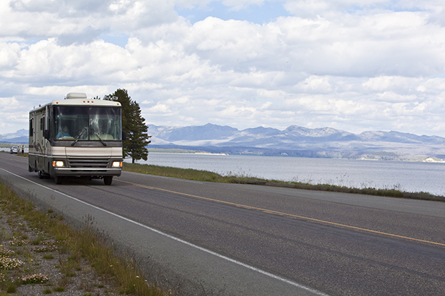 Multibrief Yellowstone America S Best National Park For A Family Vacation