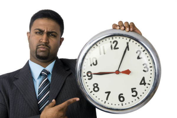 Multibrief Time For A Change? Exempt Employee Time‑keeping Practices