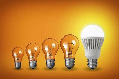 the environmental benefits of led lighting