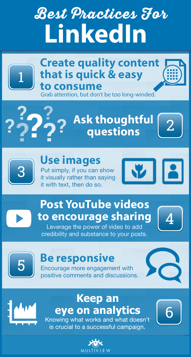 MultiBrief Infographic Follow these tips for marketing