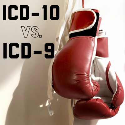 ICD-9 vs. ICD-10: What's the difference?
