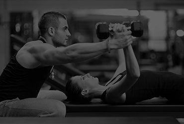 Formator Instructor fitness