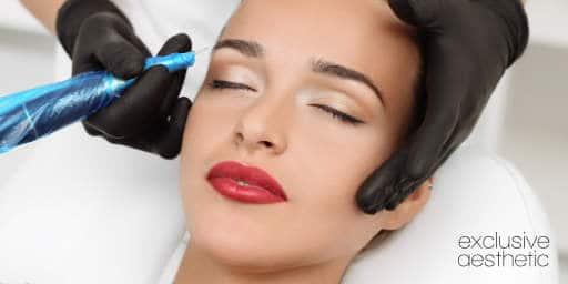 Expert Semi Permanent Makeup Training