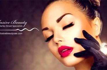 Dubai Permanent Make Up