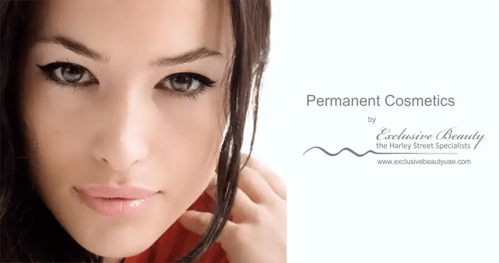Permanent Cosmetics in Dubai and Abu Dhabi 1