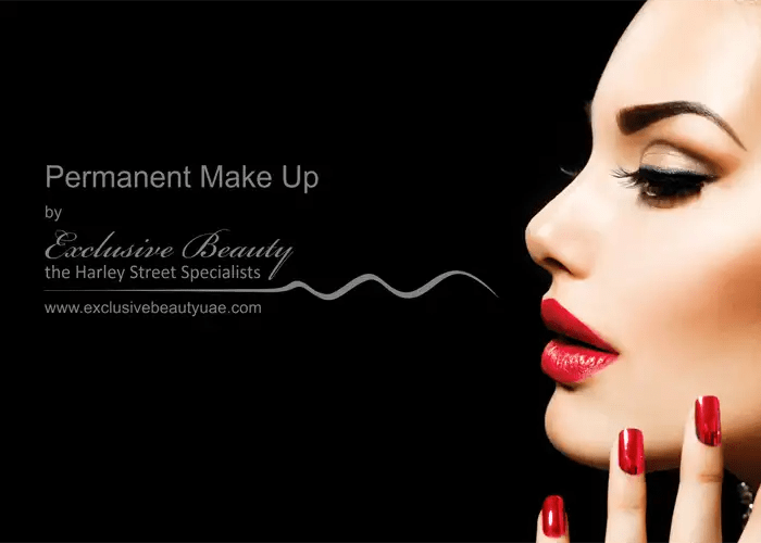 Dubai Permanent Make Up – Permanent Cosmetics
