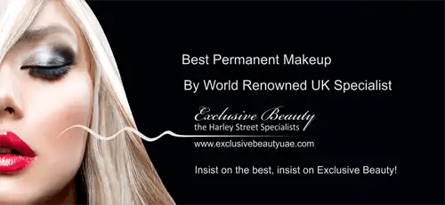 Best Permanent Make Up