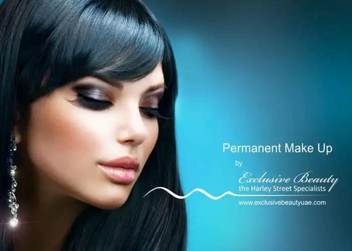 Permanent Make Up - Creating Permanent Beauty