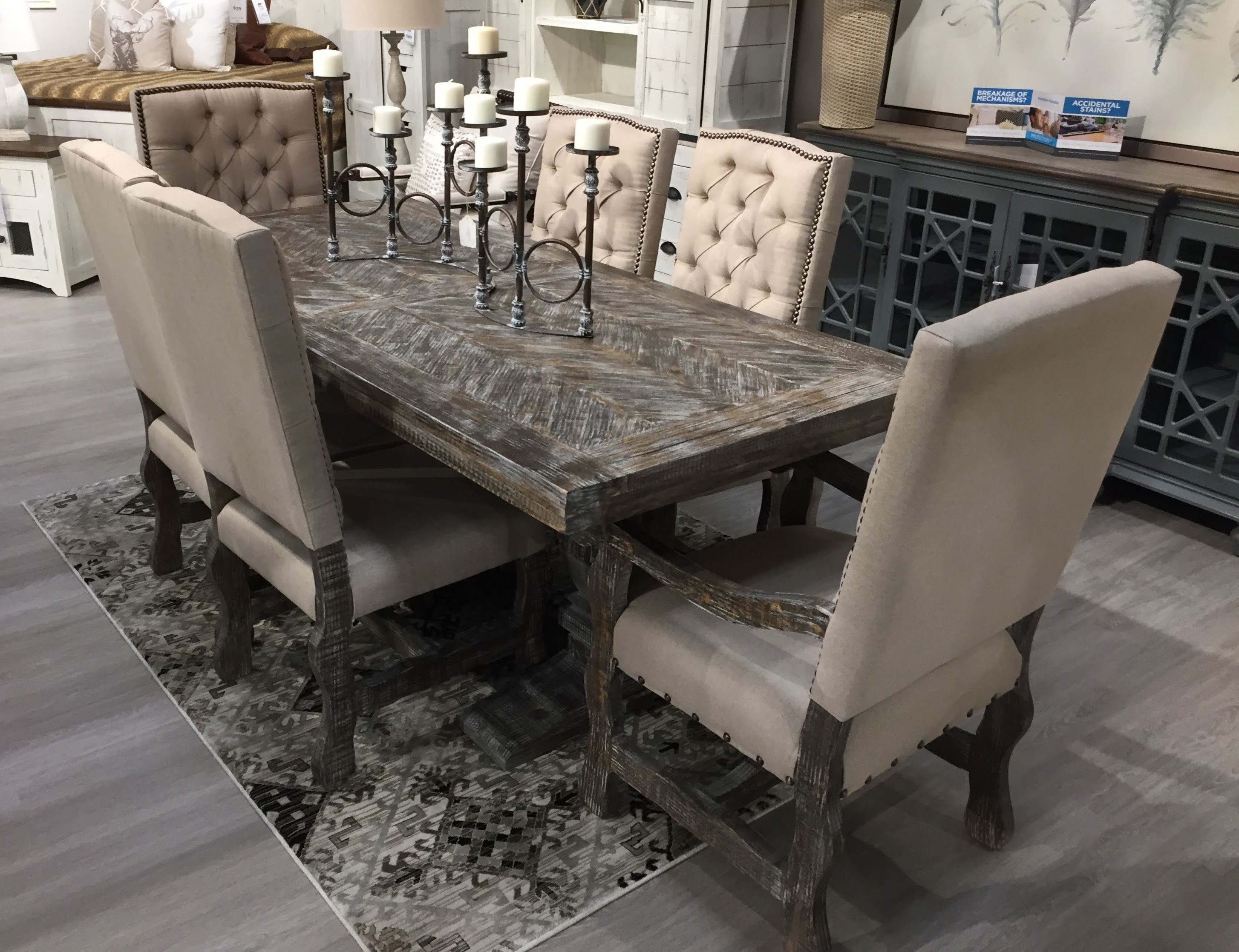 Cheap Dining Room Table And Chairs Dining Rooms Exclusive Furniture
