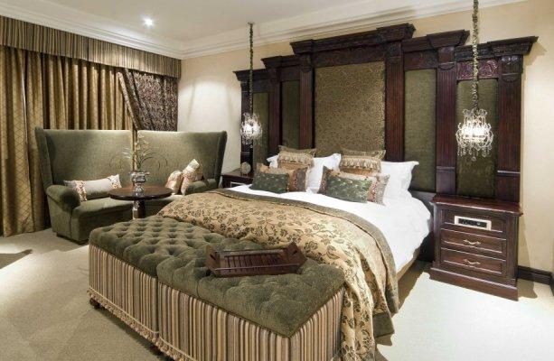 Fusion Boutique Hotel Polokwane Limpopo  Exclusive Getaways