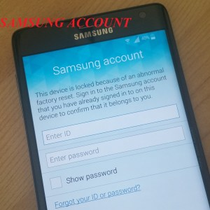 Samsung FRP google gmail account Samsung Account Removal Service ANY SAMSUNG PHONE OR TABLET