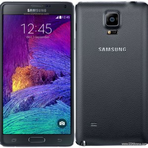 CARRIER RELEASE Service Samsung Galaxy Note 4 Sprint Boost Virgin