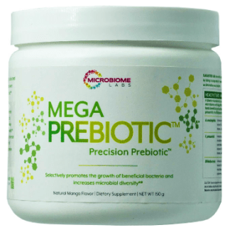 Megaprebiotic, prebiotic
