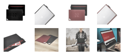 Laptop Cases EMF protection