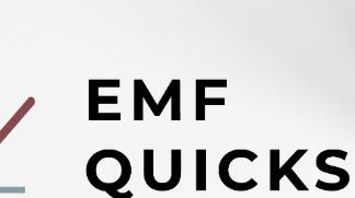 EMF Quickstart