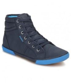 Breakbounce Hulk Navy Casual Shoes