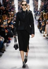 Dior Fall Winter 2016 Fashion show in Paris