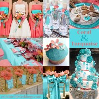 Your Color Story - Choosing Your Wedding Colors ...