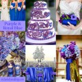Plum and blue wedding colors plum and blue wedding colors ideas