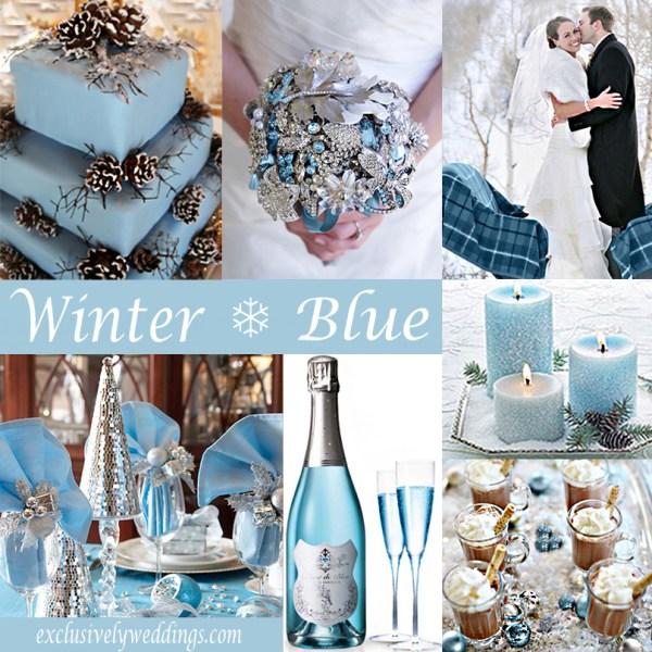 Wedding Ideas Winter Weddings
