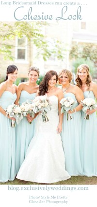 Create Bridesmaid Dresses - Bridesmaid Dresses