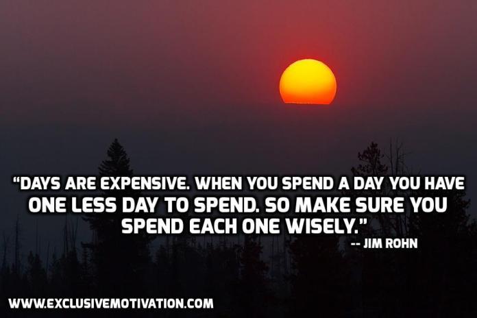 Top 10 Jim Rohn Picture Quotes